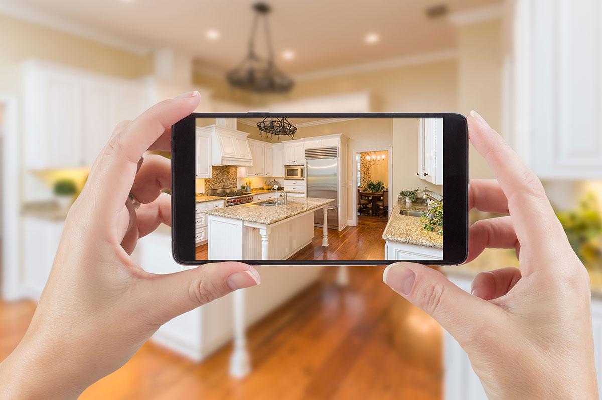 Wir machen Wohnträume wahr - unsere Leistungen für Kauf- und Mietinteressenten