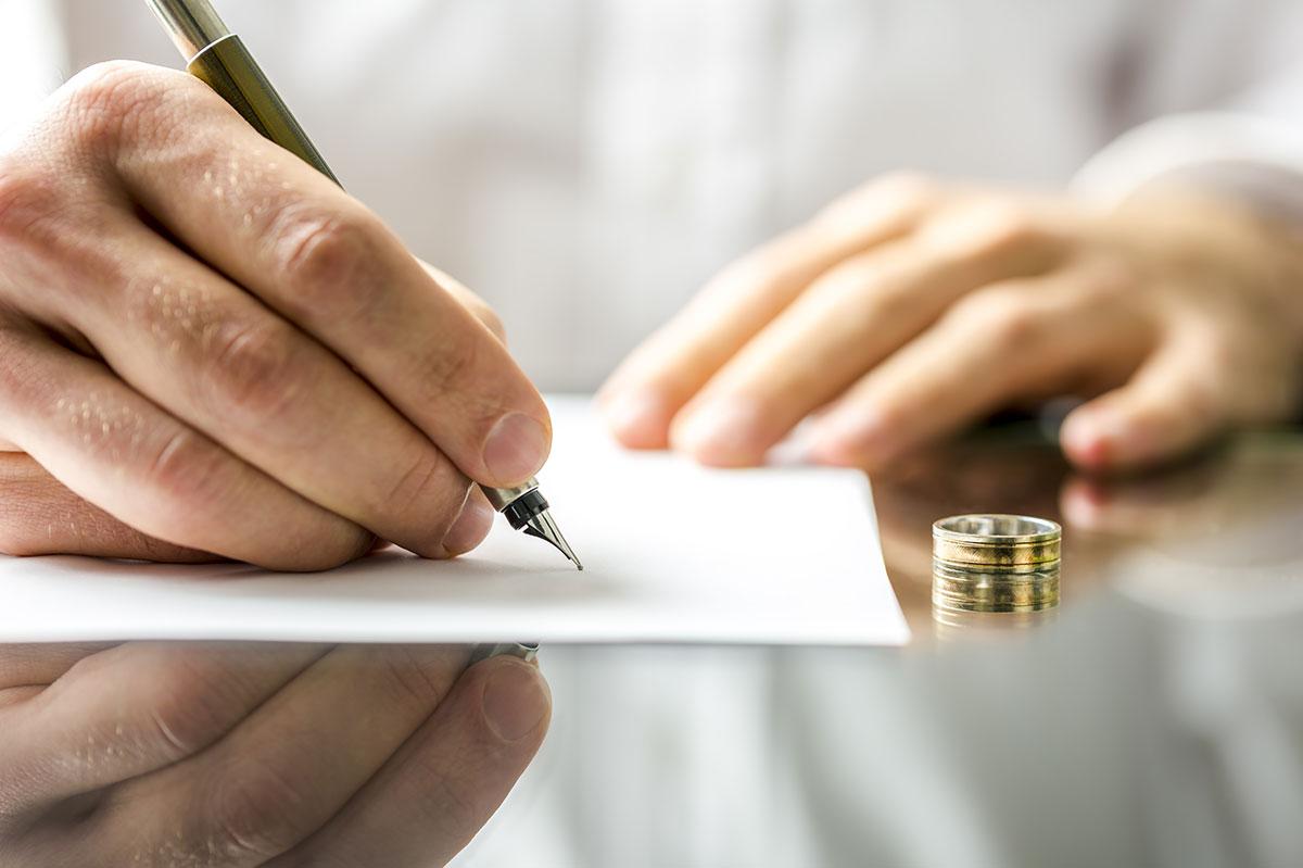 Scheidungsimmobilien: Lassen Sie sich von uns beraten