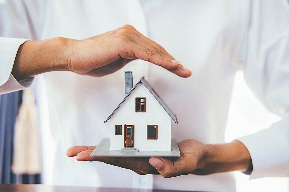 Verkauf, Kauf und Bewertung von Immobilien